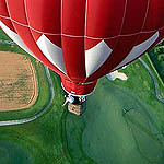 Hot Air Balloon Rides near Davenport, Florida